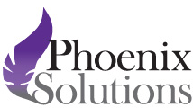 Phoenix Solutions Luxembourg Logo